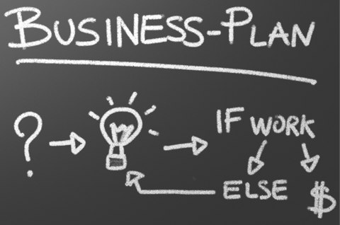 start up business plan
