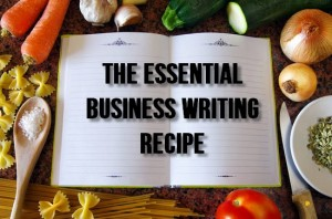 11 Essential Ingredients of a Business Blog Post